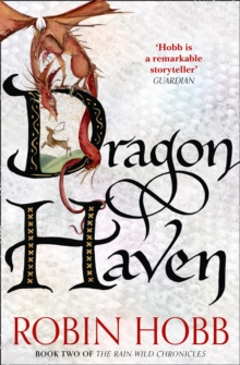 Dragon Haven, Paperback Book