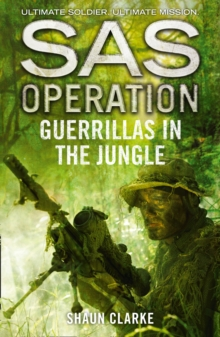 Guerrillas in the Jungle, Paperback Book