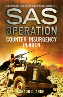 Counter-Insurgency in Aden, Paperback Book