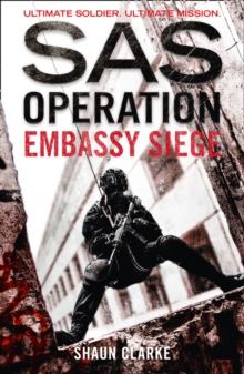 Embassy Siege, Paperback Book