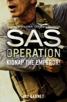 Kidnap the Emperor!, Paperback Book