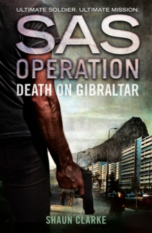 Death on Gibraltar, Paperback Book