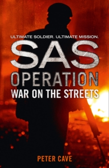 War on the Streets, Paperback Book