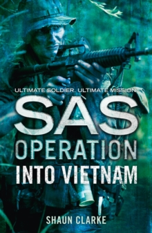 Into Vietnam, Paperback Book