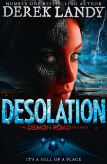 Desolation, Hardback Book