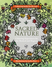Sacred Nature, Hardback Book