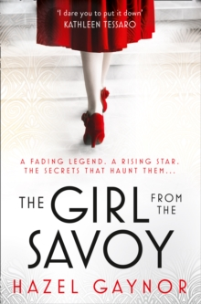 The Girl from the Savoy, Paperback Book