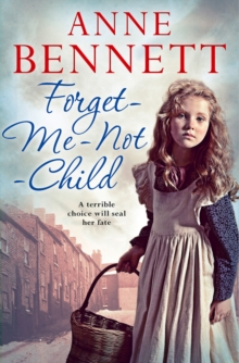 Forget-Me-Not Child, Paperback Book