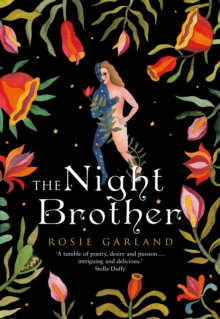 The Night Brother, Hardback Book