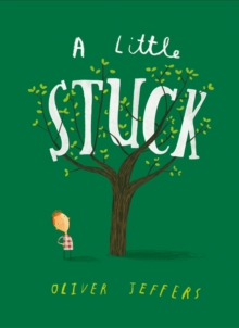 A Little Stuck, Board book Book