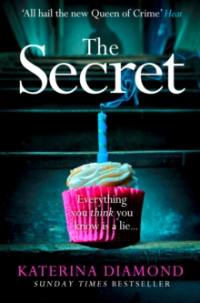 The Secret : The Brand New Thriller from the Bestselling Author of the Teacher, Paperback Book