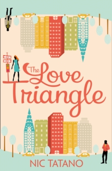 The Love Triangle, Paperback Book