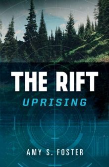 The Rift Uprising, Paperback Book