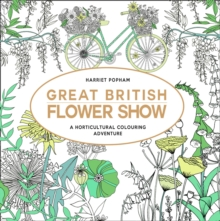 Great British Flower Show, Paperback Book