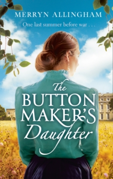 The Buttonmaker's Daughter, Paperback Book