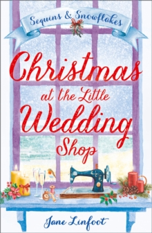 Christmas at the Little Wedding Shop, Paperback Book