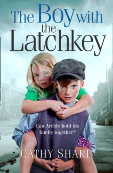 The Boy with the Latch Key, Paperback Book