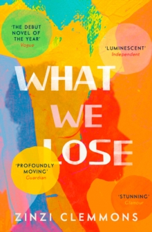 What We Lose, EPUB eBook