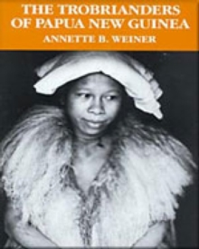 The Trobrianders of Papua New Guinea, Paperback Book
