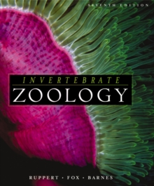 Invertebrate Zoology : a Functional Evolutionary Approach, Hardback Book
