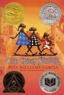 One Crazy Summer, Paperback Book