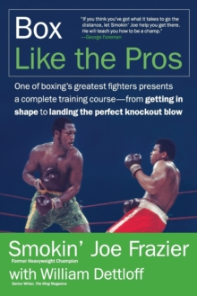 Box Like the Pros, Paperback Book