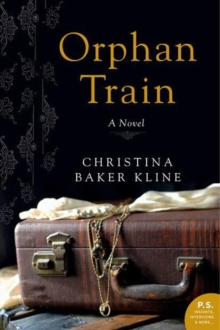Orphan Train : A Novel, Paperback Book