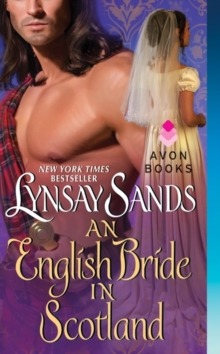 An English Bride in Scotland, Paperback Book