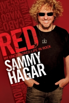 Red : My Uncensored Life in Rock, Hardback Book