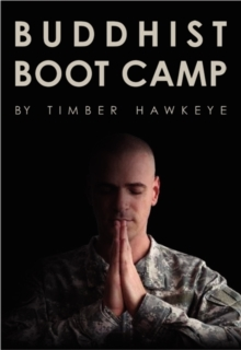 Buddhist Boot Camp, Hardback Book