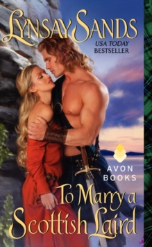 To Marry a Scottish Laird, Paperback Book