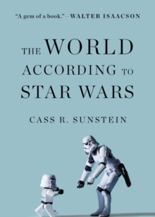 The World According to Star Wars, Hardback Book