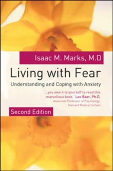 Living with Fear, Paperback Book