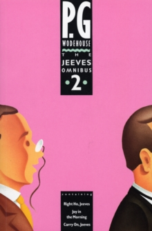Jeeves Omnibus,The (Vol 2), Paperback Book