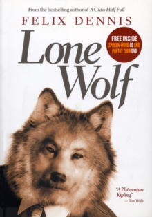 Lone Wolf, Paperback Book