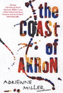 The Coast of Akron, Hardback Book