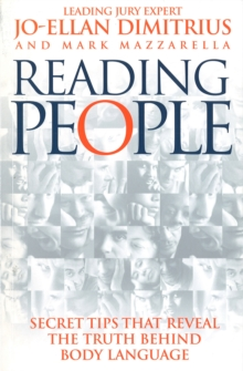 Reading People:How to Understand People and Predict Their Behaviour, Paperback Book