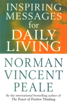 Inspiring Messages for Daily Living, Paperback Book