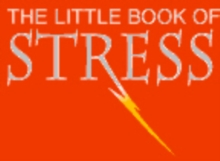 Little Book of Stress,The, Paperback Book
