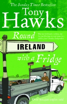 Round Ireland with a Fridge, Paperback Book