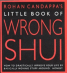Little Book Of Wrong Shui, Paperback Book