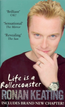 Life is a Rollercoaster, Paperback Book