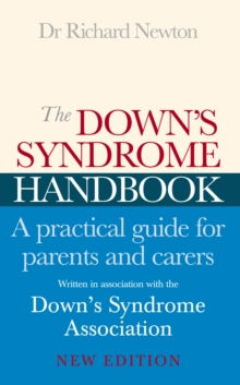 The Down's Syndrome Handbook, Paperback Book