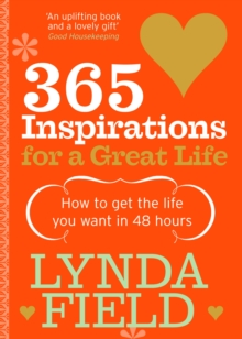 365 Inspirations for a Great Life, Paperback Book