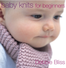 Baby Knits for Beginners, Paperback Book