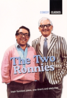 Two Ronnies, Paperback Book