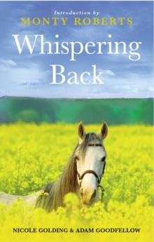 Whispering Back, Paperback Book