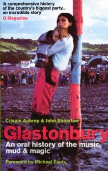 Glastonbury, Paperback Book