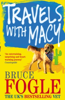Travels With Macy, Paperback Book