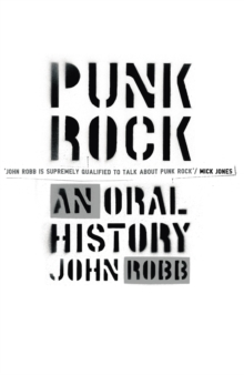 Punk Rock, Paperback Book